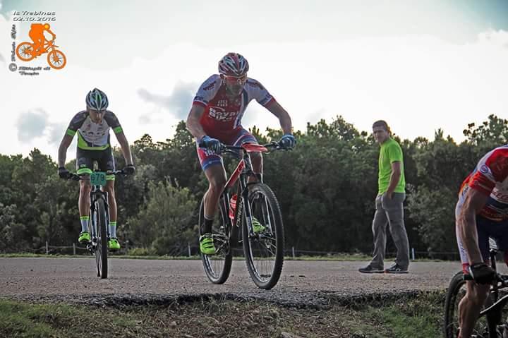 Sport Oltre Il Guilcer/Ottima stagione per il ciclista Nicola Soggia