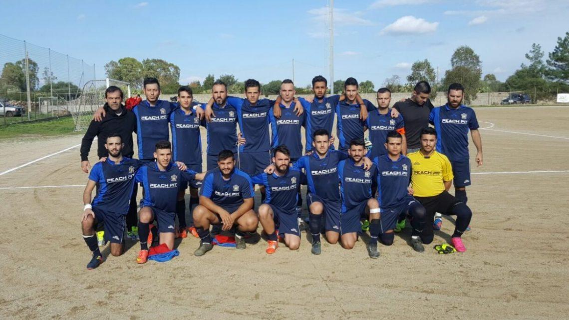Calcio 2a Categoria Girone I: La Paulese balza in vetta dopo la vittoria con il Solarussa