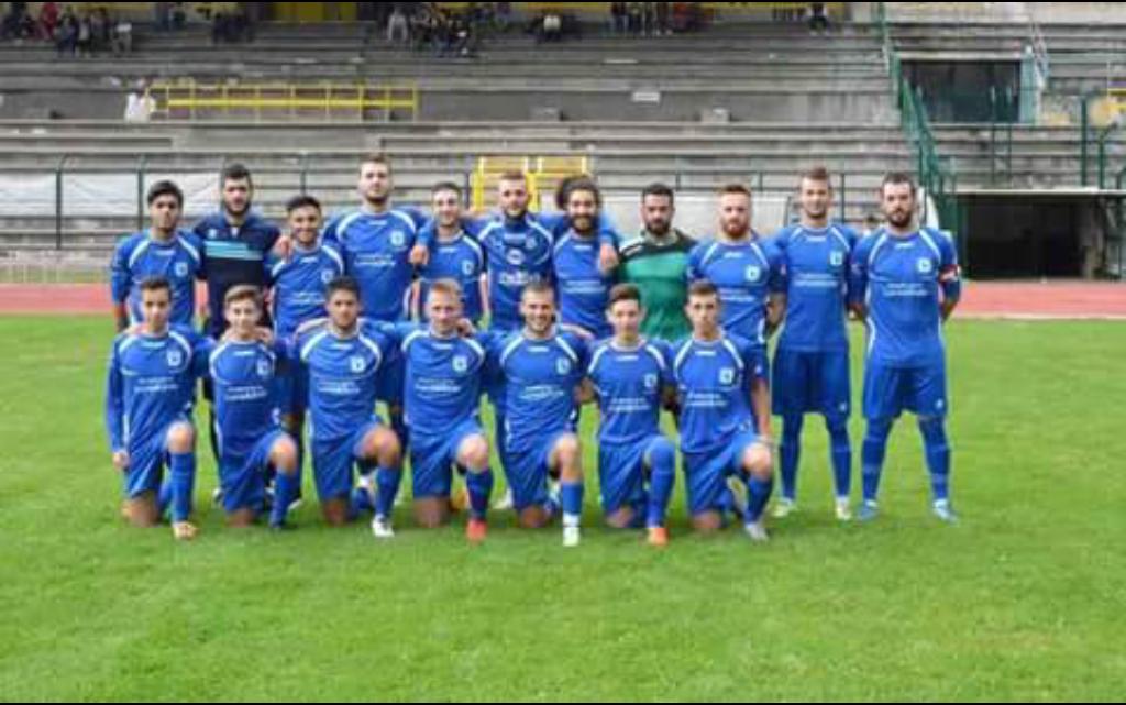Coppa Italia Promozione: domani allo Scalarba Macomerese-Dorgalese
