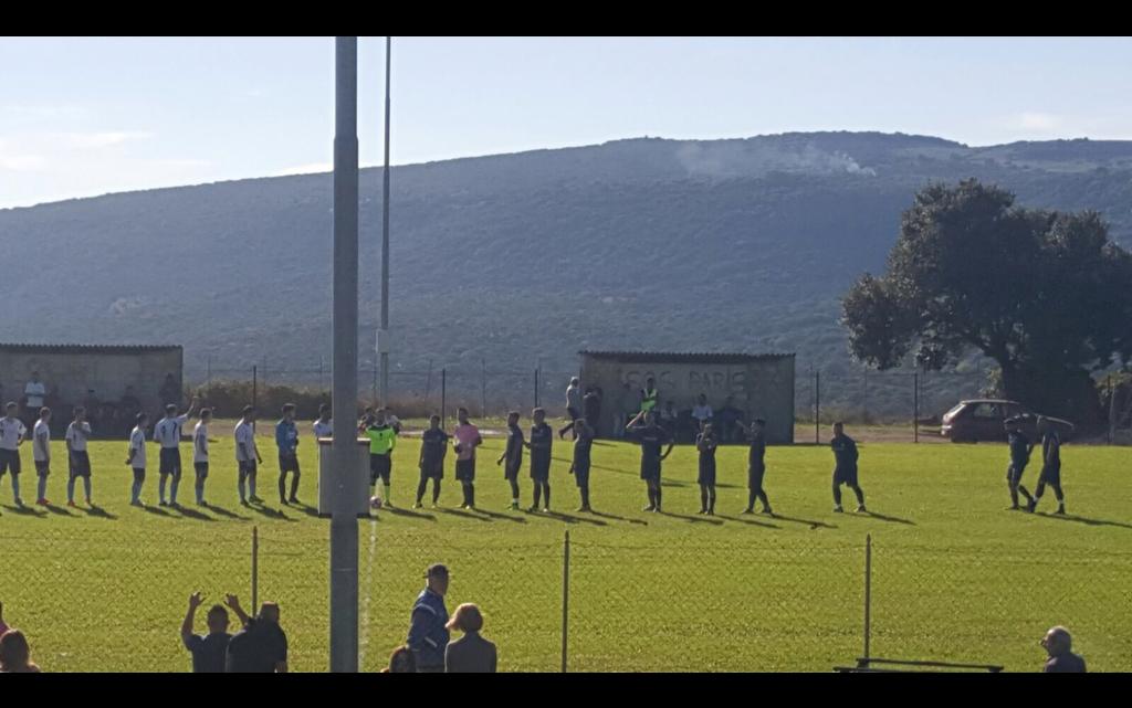 Calcio 2a Categoria Girone I: Catzeddu e Salis goleador a Seneghe per una Paulese che inizia a fare sul serio