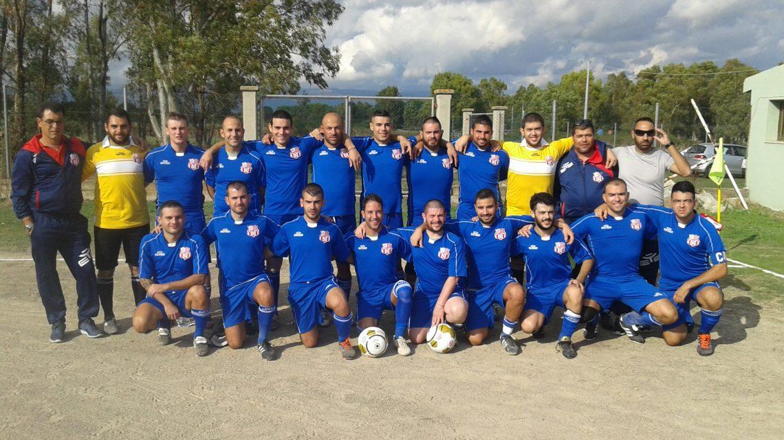 Calcio 2a Categoria Girone H: Borore corsaro con l'Aidomaggiorese 0-5