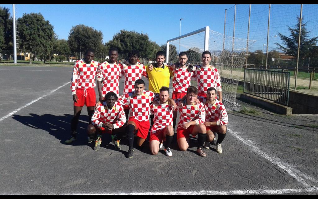 Calcio 2a Categoria Girone H. Anche il Tadasuni rientra da Atzara con 6 gol al passivo