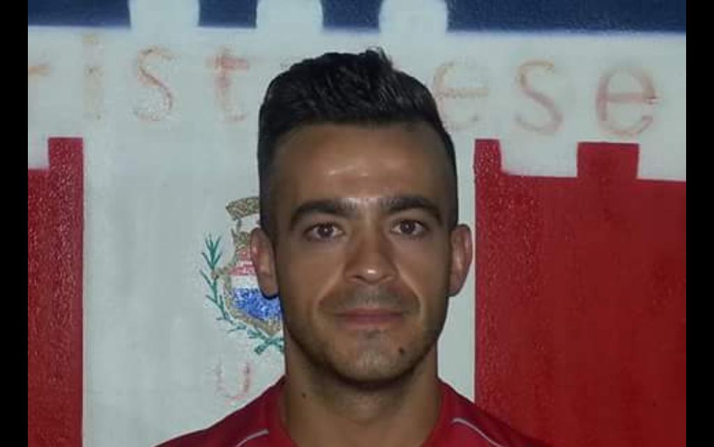 Calcio 1a Categoria Girone C: Bella prova di Sergio Madau nell'Oristanese che batte il Ruinas