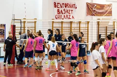 Pallavolo Femminile Serie C: il Ghilarza prepara l'esordio di Domenica. Amichevole di lusso con l'Ariete
