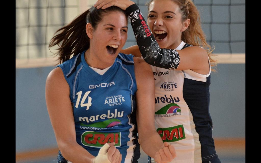 """Pallavolo B2 Femminile: il """"Punto"""" sul campionato a cura di Santina Raschiotti"""