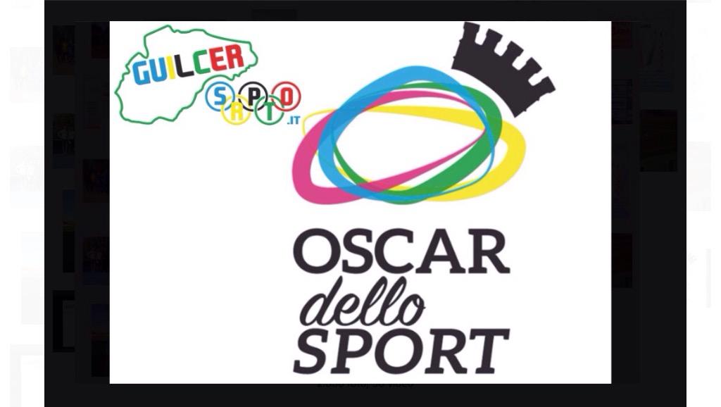 """Gli """"OSCAR"""" della settimana di GuilcerSport. A cura di Serafino Corrias"""