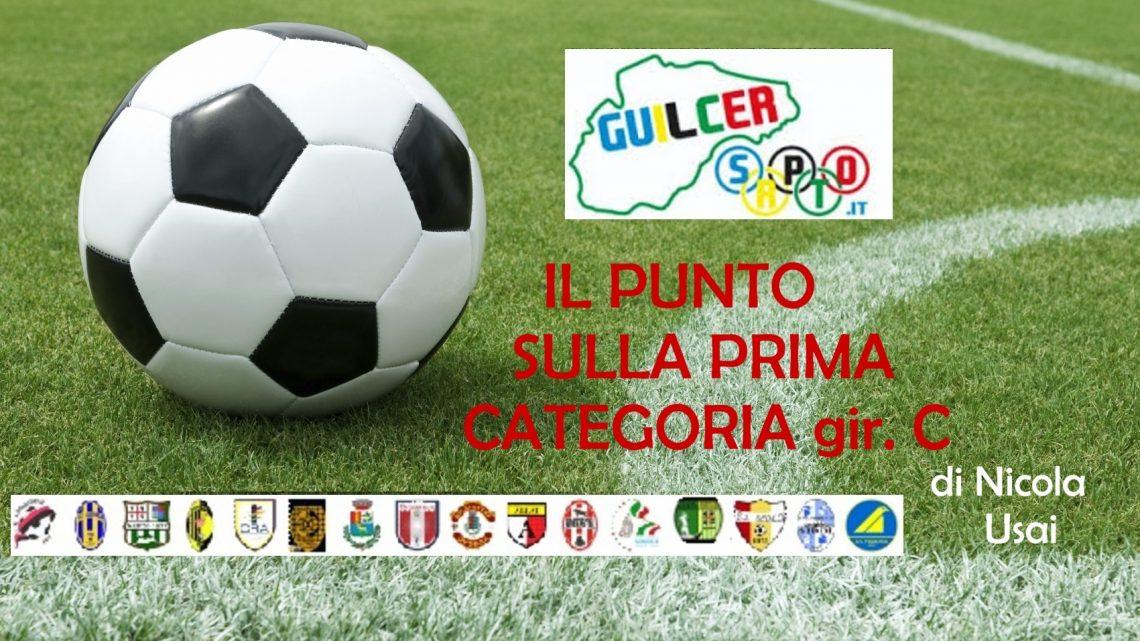 Calcio 1a Categoria Girone C: l'Abbasanta guida il gruppo delle battistrada. Il Sedilo sconfitto ma in crescita