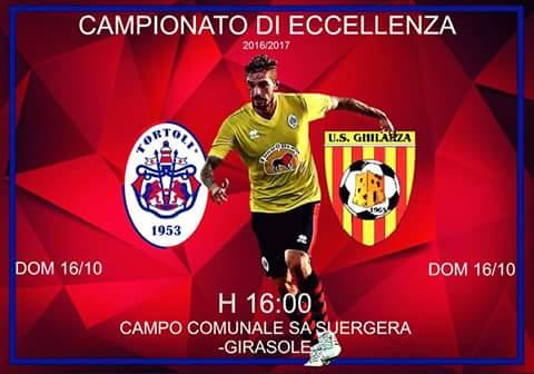 Calcio Eccellenza: verso Tortolì-Ghilarza. Identikit della corazzata di Mister Loi