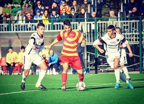 Calcio Eccellenza: le ultimissime di Taloro Ghilarza