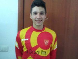 Matteo Uras