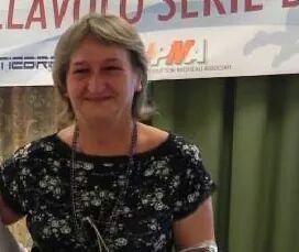 """Pallavolo Serie B Femminile: Santina Raschiotti ci """"presenta"""" l'Ariete Mare Blù Oristano"""