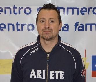 Il pallavolista e tecnico Manuel Sivori nuovo opinionista per il campionato femminile di Serie C