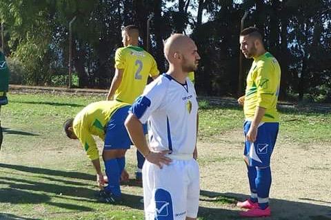 Calcio 2a Categoria. Il giocatore-Presidente della Busachese Federico Mele analizza la giornata del Girone H.