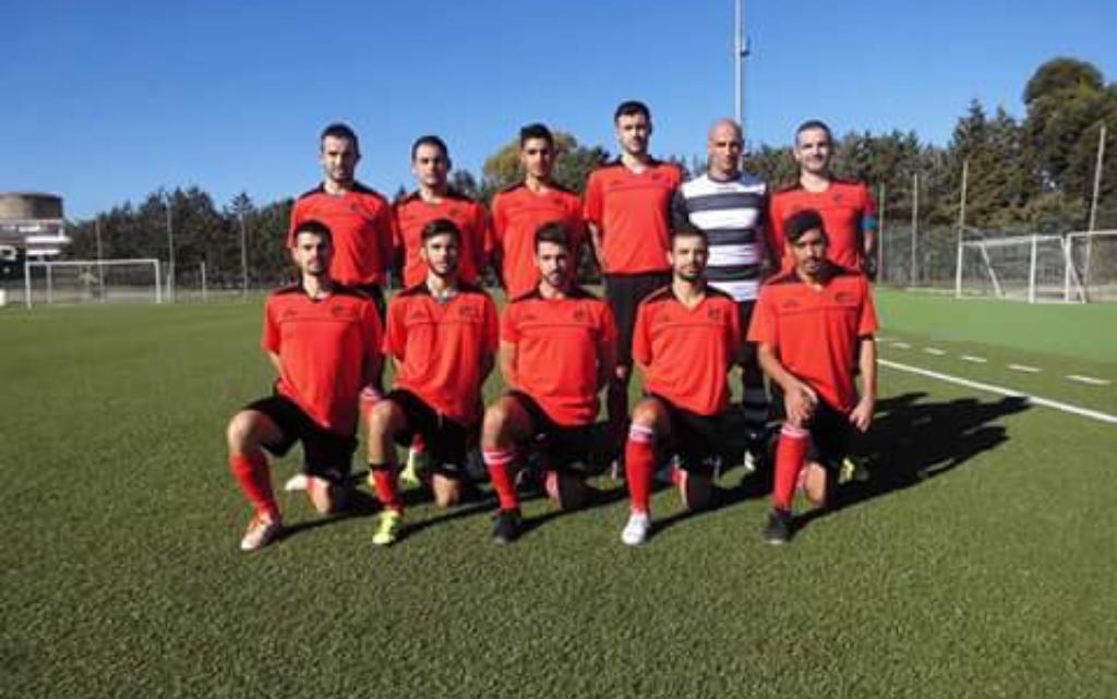Calcio 1a Categoria Girone C: Grande attesa per la sfida di cartello Abbasanta-Oristanese