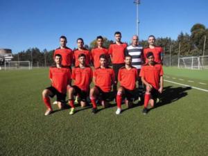 Calcio abbasanta