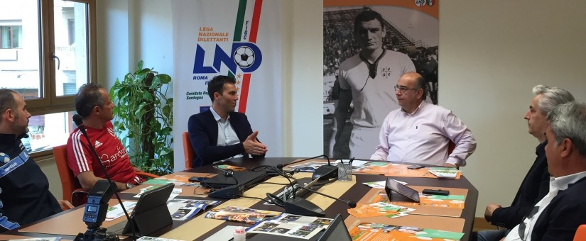 Elezioni FIGC: sabato 12 novembre a Ghilarza il primo incontro dibattito promosso da GuilcerSport.it