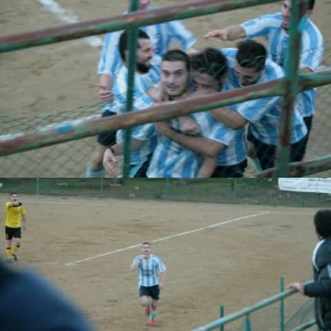 Calcio 1a Categoria C: Mauro Zago match-winner del Siddi contro il Santa Giusta