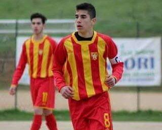 Calcio. Stefano Oppo e Gabriele Bussu del Ghilarza al raduno Under 18 nazionale