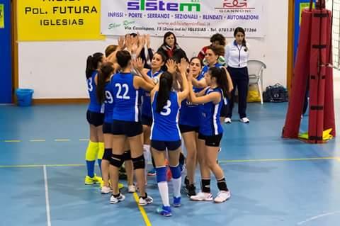 Volley Serie C femminile. Rinviata a lunedì 28 alle 20.45 la gara del Ghilarza con la Libertas Nuoro