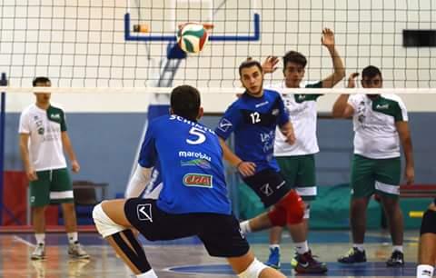 """Volley Serie C Maschile. L'Ariete Oristano non soffre di """"vertigini"""" e sabato arriva il Borore"""