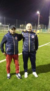 Over 35 Faedda e Mariotti