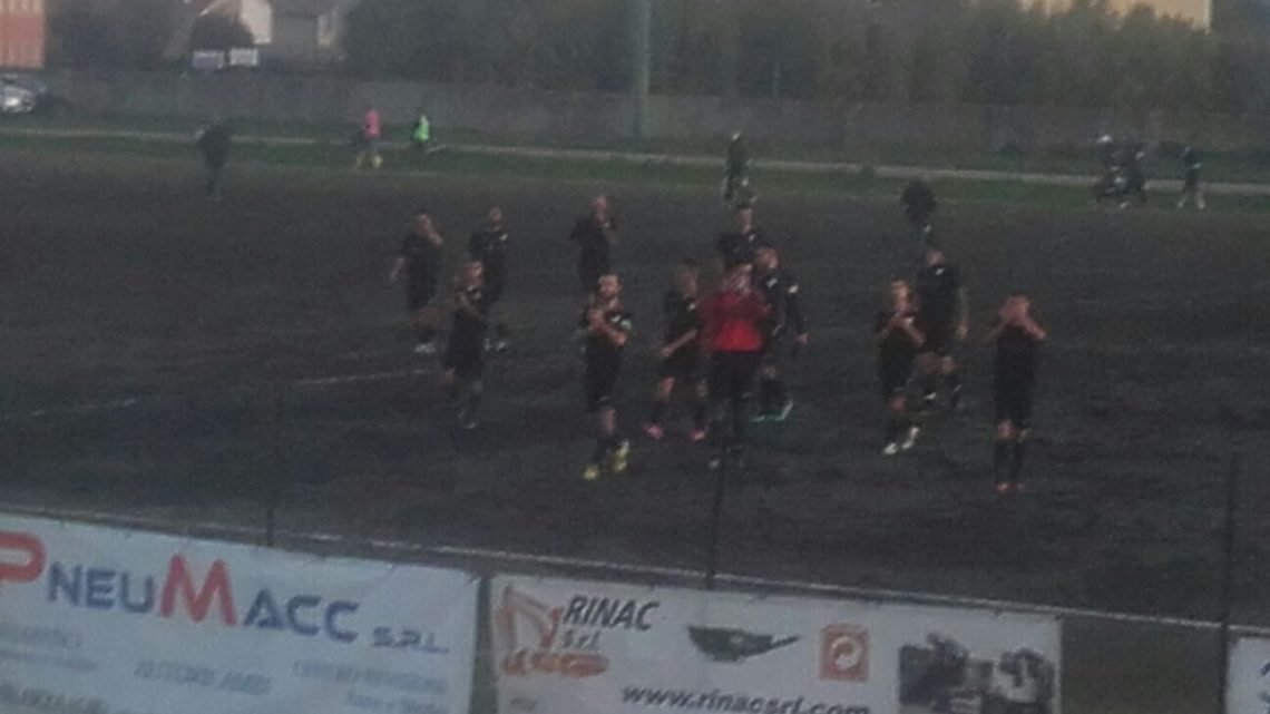 Calcio 1a Categoria C. Un Sedilo solido e determinato ferma la capolista Arborea