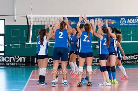 Volley Serie C Femminile. Turno da incorniciare per Ghilarza e Gymland Oristano