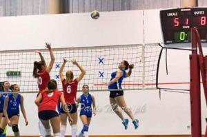 Pallavolo volley femminile
