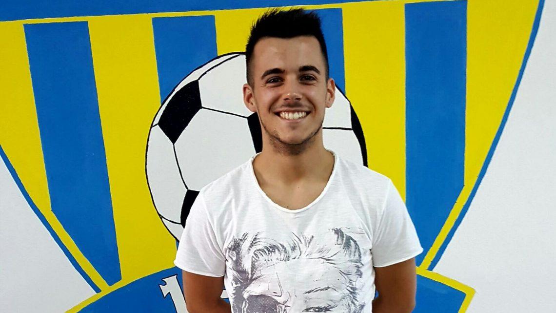 """Il """"mastino"""" della Paulese Marco Salis passa ai raggi X il prossimo turno della 2^ Categoria girone I"""