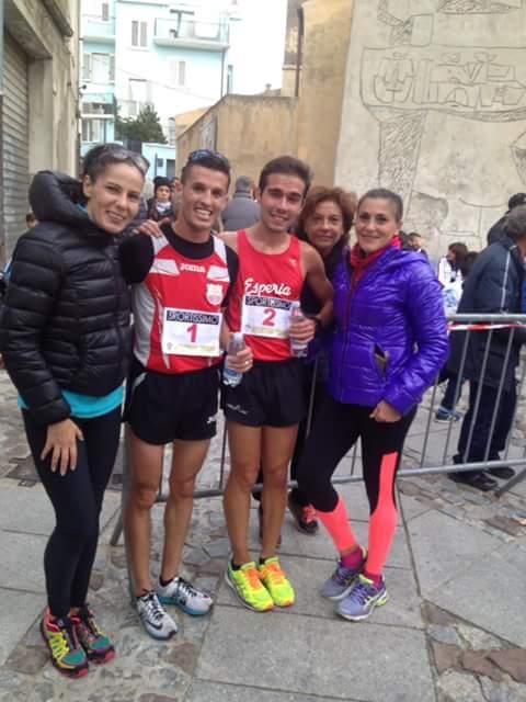 Il campione sardo Gabriele Motzo festeggia il suo compleanno vincendo ad Orani il trofeo Sant'Andria