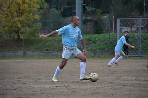 Calcio 1a Categoria Girone C. Spettacolare 2-2 nel derby del Barigadu fra Samugheo e Allai