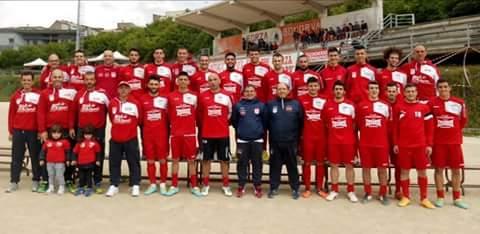 Calcio Promozione girone B. Il Tribunale federale certifica che il Bonorva ed il capitano Salvatore Deriu per la vicenda Montalbo hanno agito in modo corretto.