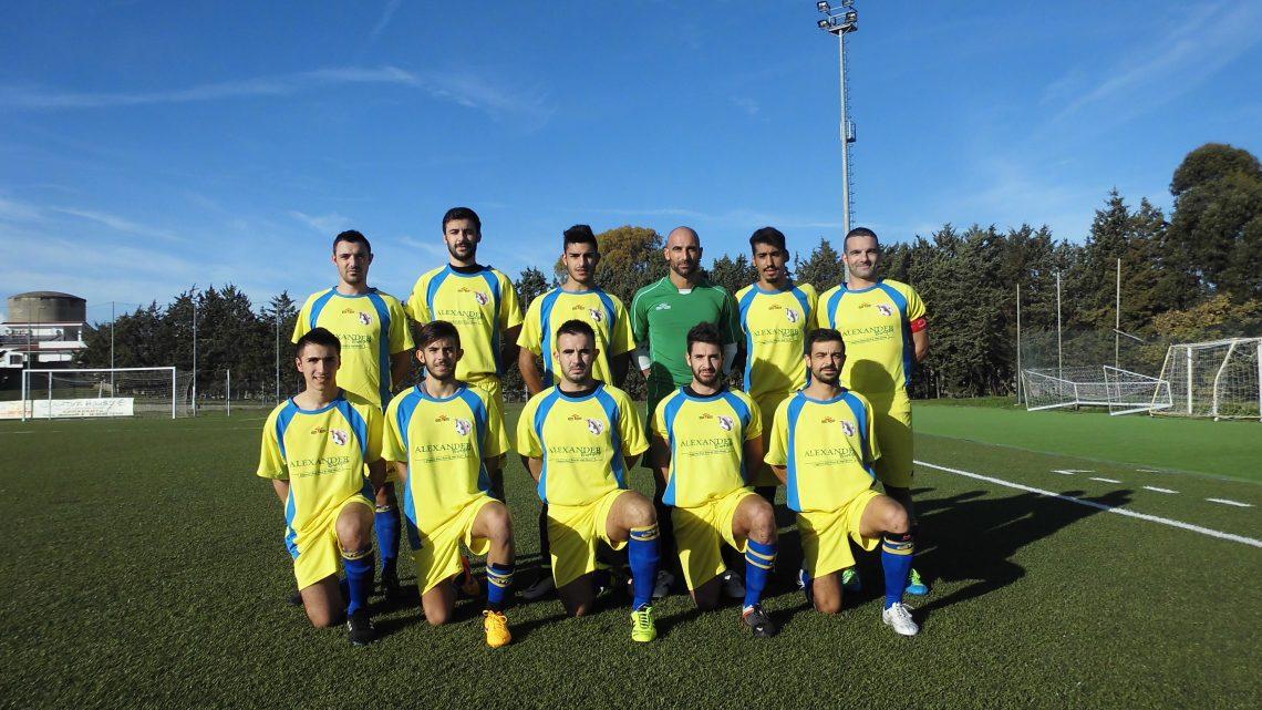 Calcio 1a Categoria C. L'Abbasanta tiene a bada l'Arborea, Sedilo beffato a Mogoro ma i progressi sono evidenti