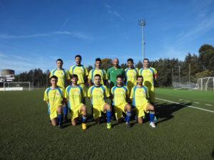 Abbasanta. Calcio