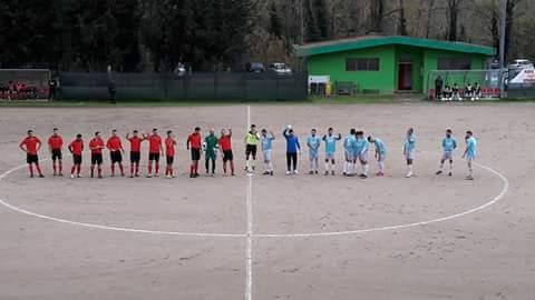 """Calcio 1a Categoria C. La capolista Abbasanta """"cinica"""" ad Allai, Sedilo """"in bianco"""" con il Samugheo"""