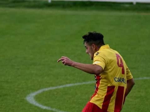 Calcio Eccellenza. Ghilarza battuto ad Orroli per 2 1 e la classifica preoccupa