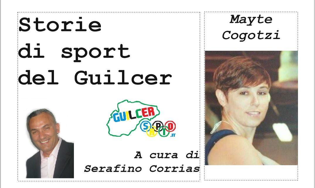 Storie di Sport del Guilcer: Da 31 anni la ginnastica accompagna la vita di Mayte Cogotzi