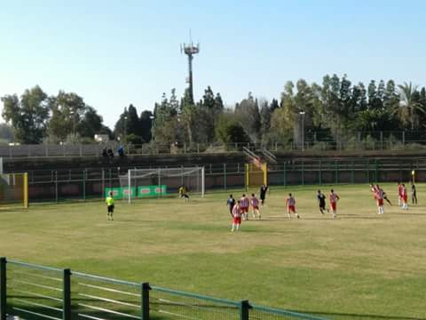 Calcio 1a Categoria C. L'Oristanese di Mister Cuccu non da scampo all'Allai di Luca Carta.