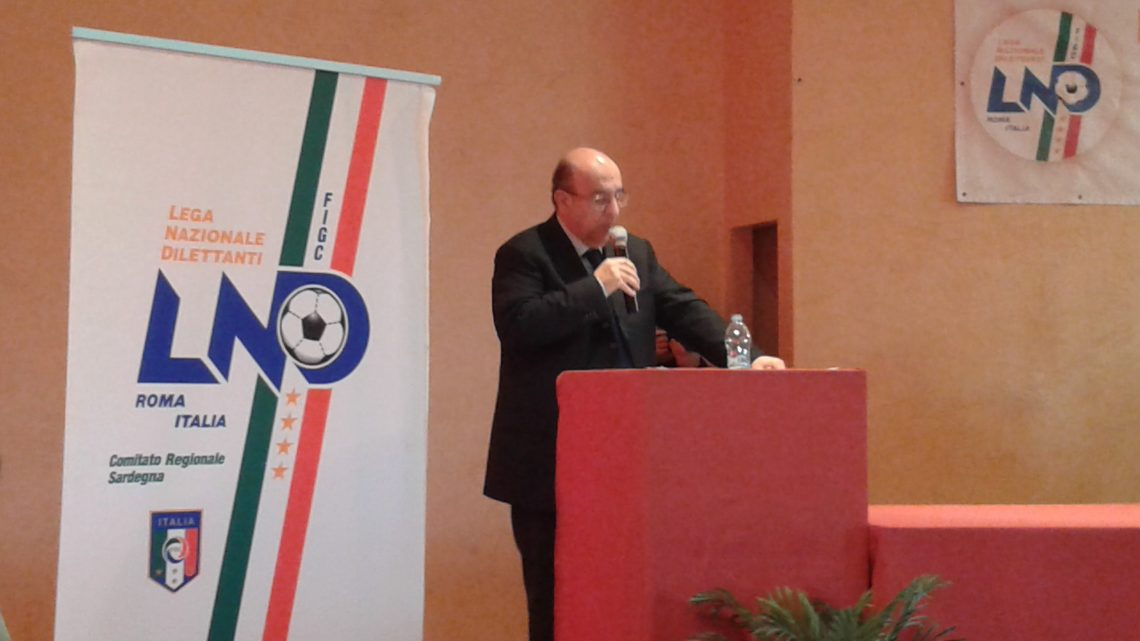 Calcio. Domani il primo Consiglio Direttivo del nuovo comitato regionale FIGC