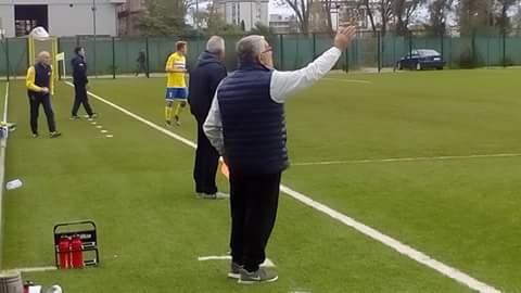 Calcio 1a Categoria C. Ora è ufficiale: Nino Cuccu nuovo tecnico del Santa Giusta
