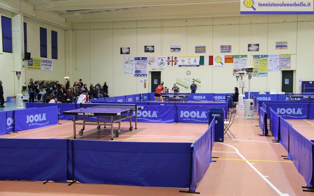 Tennistavolo. Week-End positivo per il Tennistavolo Norbello, vittoria importante in A1 Femminile con Trieste