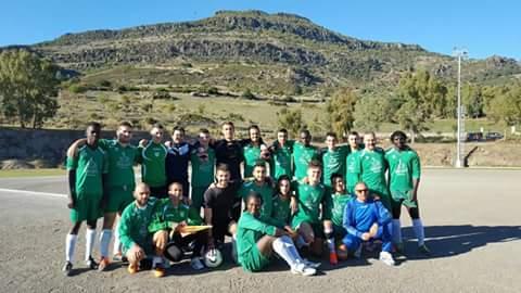 Calcio 2a Categoria Girone H. Borore troppo forte per un Tadasuni incerottato. Finisce 5-0