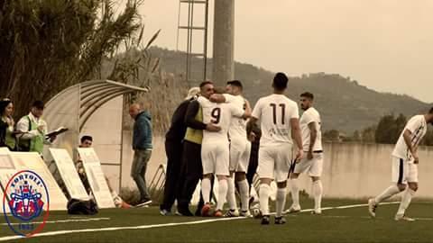 Calcio Eccellenza: il Tortolì ammazza campionato. Per la squadra di Loi più 11 dalle seconde, miglior difesa e attacco del campionato