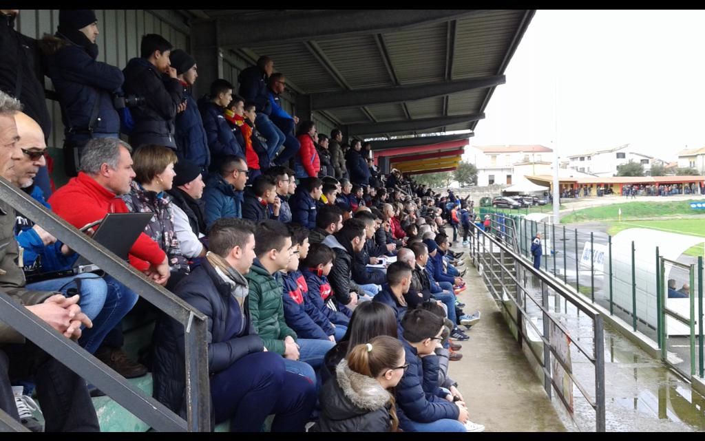 Calcio Eccellenza: oggi al Walter Frau di Ghilarza arriva il Budoni, per un match fra due squadre in salute