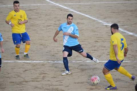 Calcio 2a Categoria. Tre sconfitte e una sola vittoria per le formazioni del Guilcer