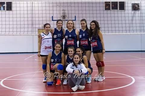 Pallavolo: le News sui campionati del Gsd Volley 2008 Ghilarza