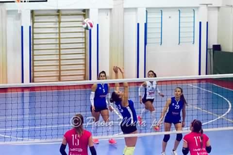 Pallavolo Femminile. Riprende l'attività del Volley Ghilarza nel 2017.