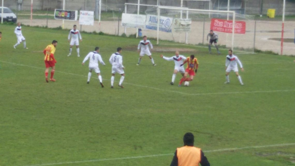 Calcio Eccellenza. Il Ghilarza sconfitto in casa da un cinico Taloro. Doppio gol di Bonicelli e gol di Chergia