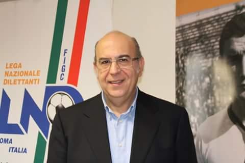"""Calcio Regionale. Intervista con il presidenteCadoni: """"Questa stagione è destinata a non concludersi"""""""
