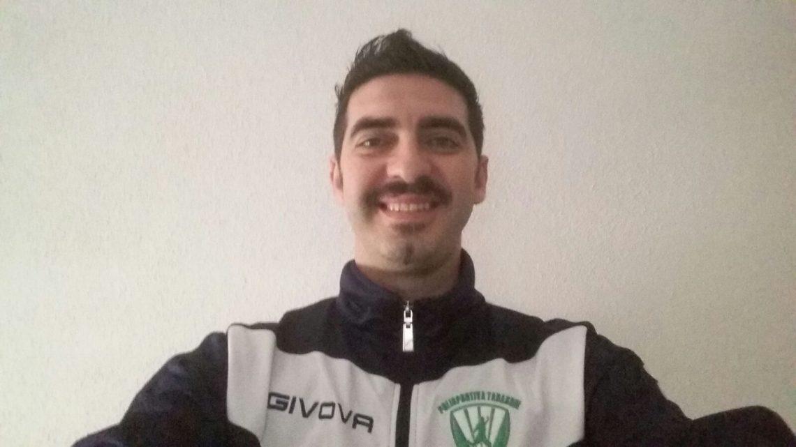Calcio 2a Categoria H. Il giocatore-Sindaco del Tadasuni Mauro Porcu fa le carte al campionato